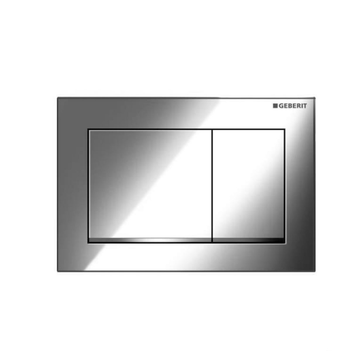 Geberit sigma30 dual flush plate uk bathrooms for Geberit flush