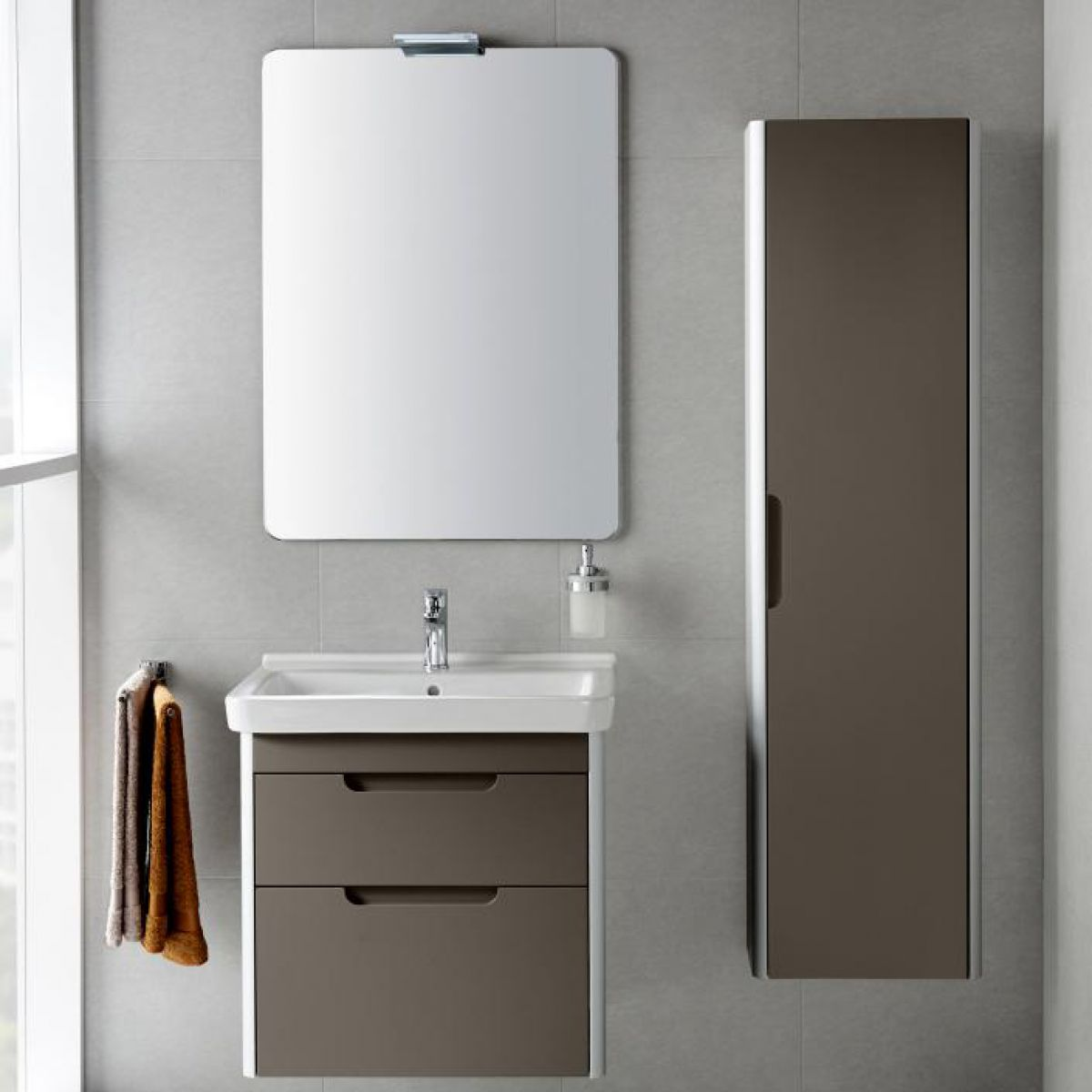 Roca Bathroom Accessories Roca Dama N Bathroom Mirror Uk Bathrooms