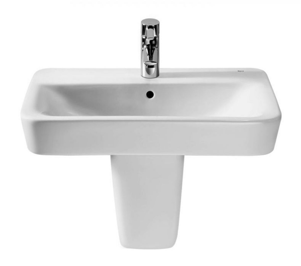 roca bathroom sinks roca senso square bathroom sink uk bathrooms 14235 | 64597