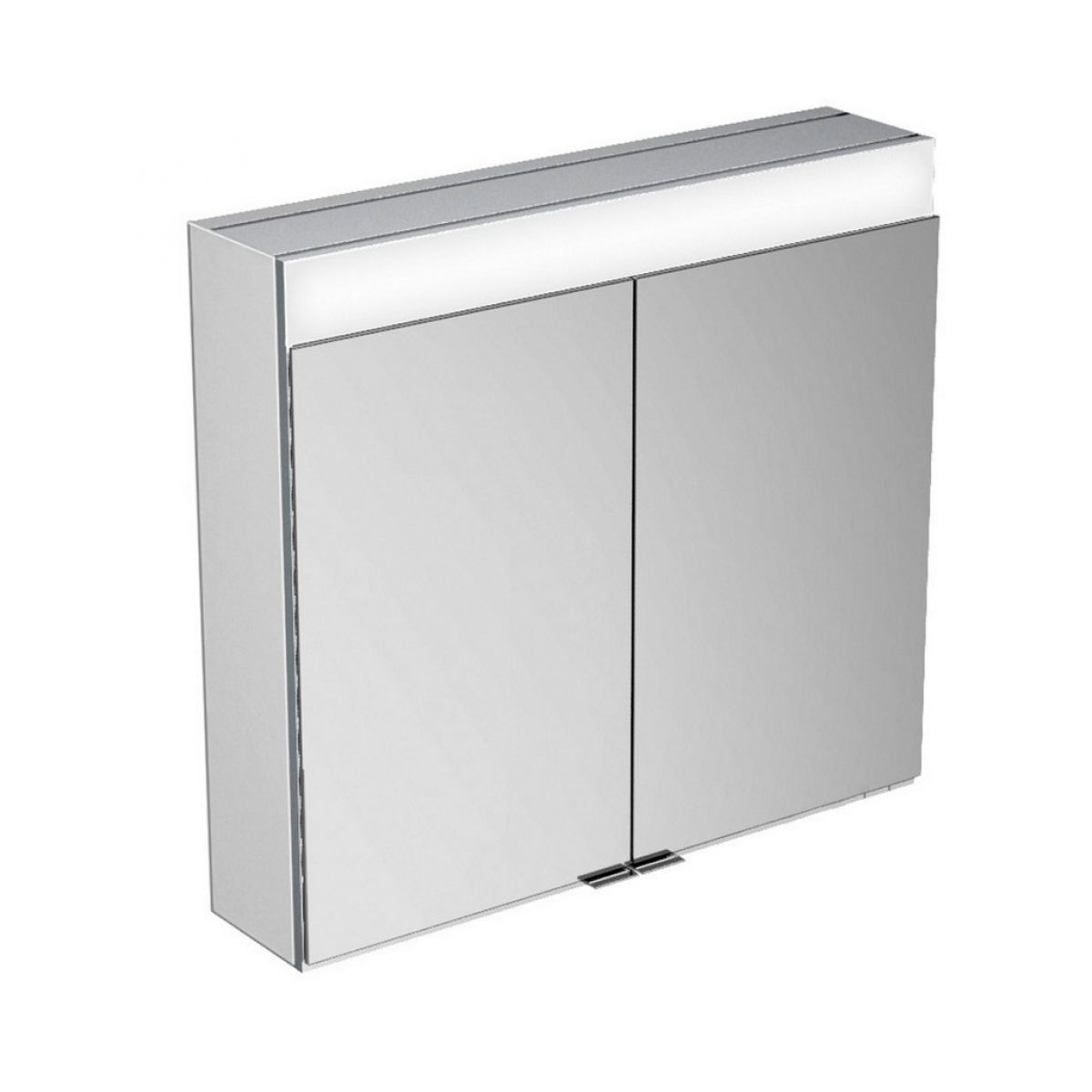 Keuco edition 400 mirror cabinet uk bathrooms - Bathroom cabinets keuco ...
