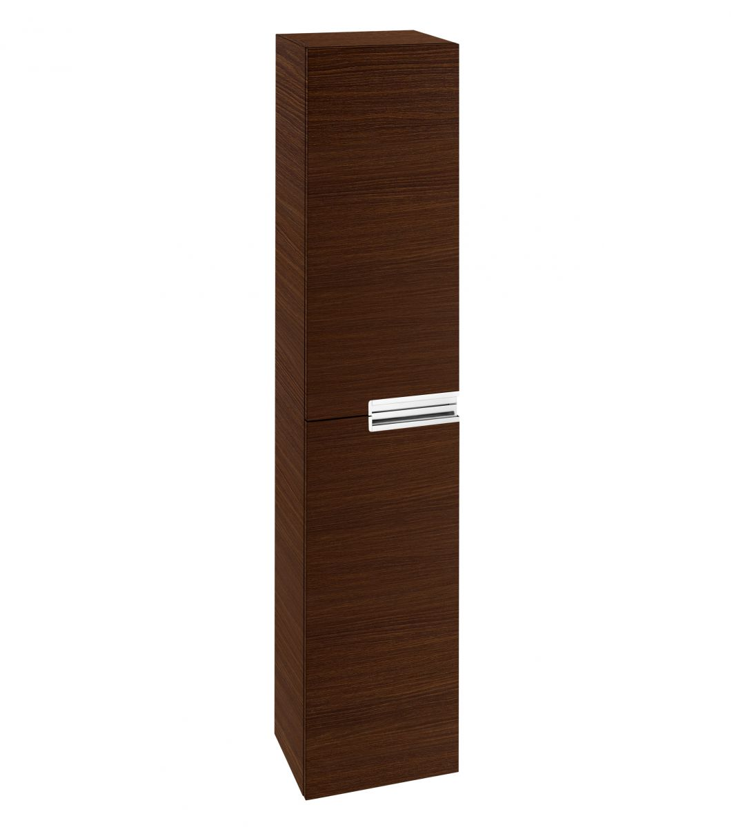 Wooden Bathroom Cabinets Uk roca victoria-n tall column unit : uk bathrooms