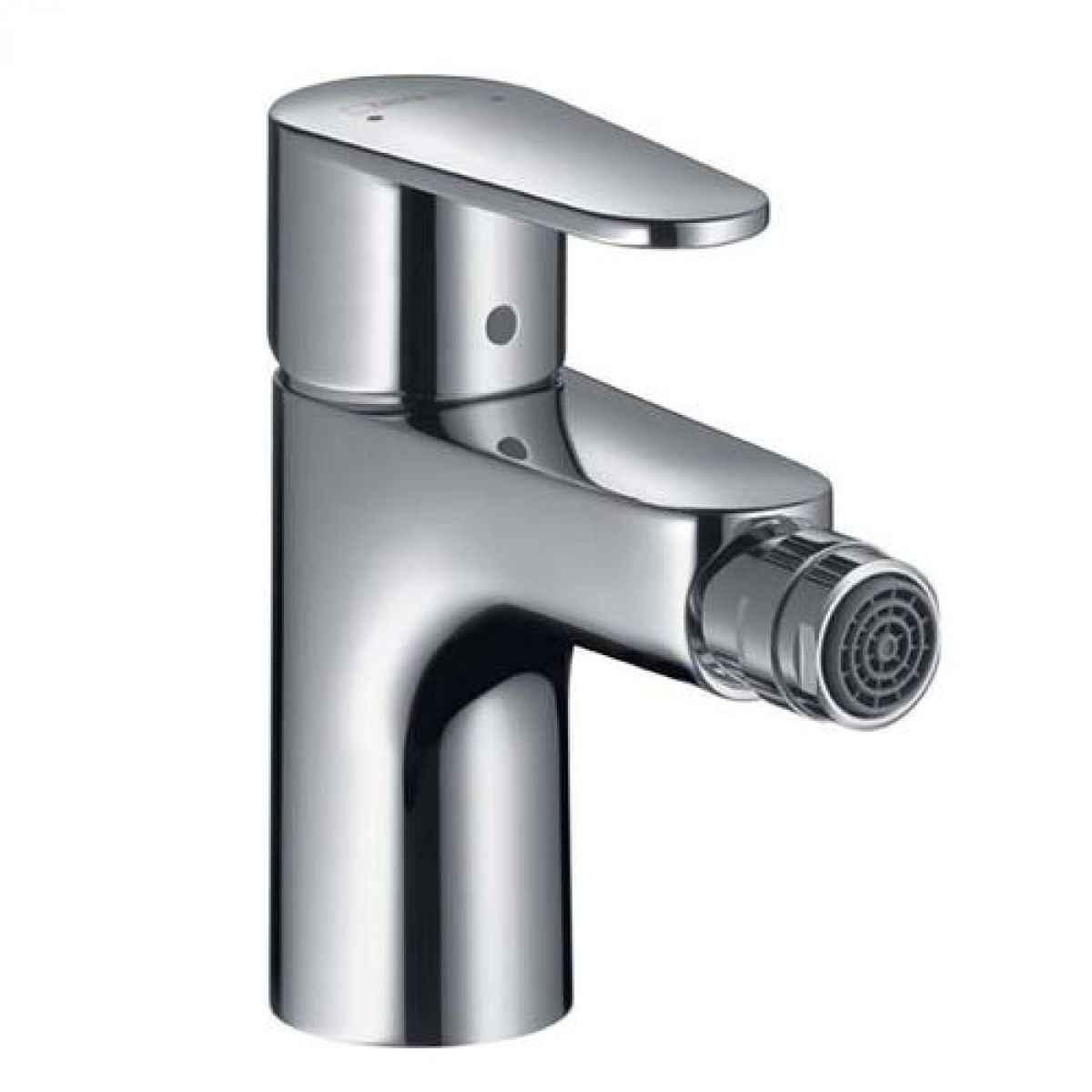 hansgrohe talis e2 bidet mixer tap uk bathrooms. Black Bedroom Furniture Sets. Home Design Ideas