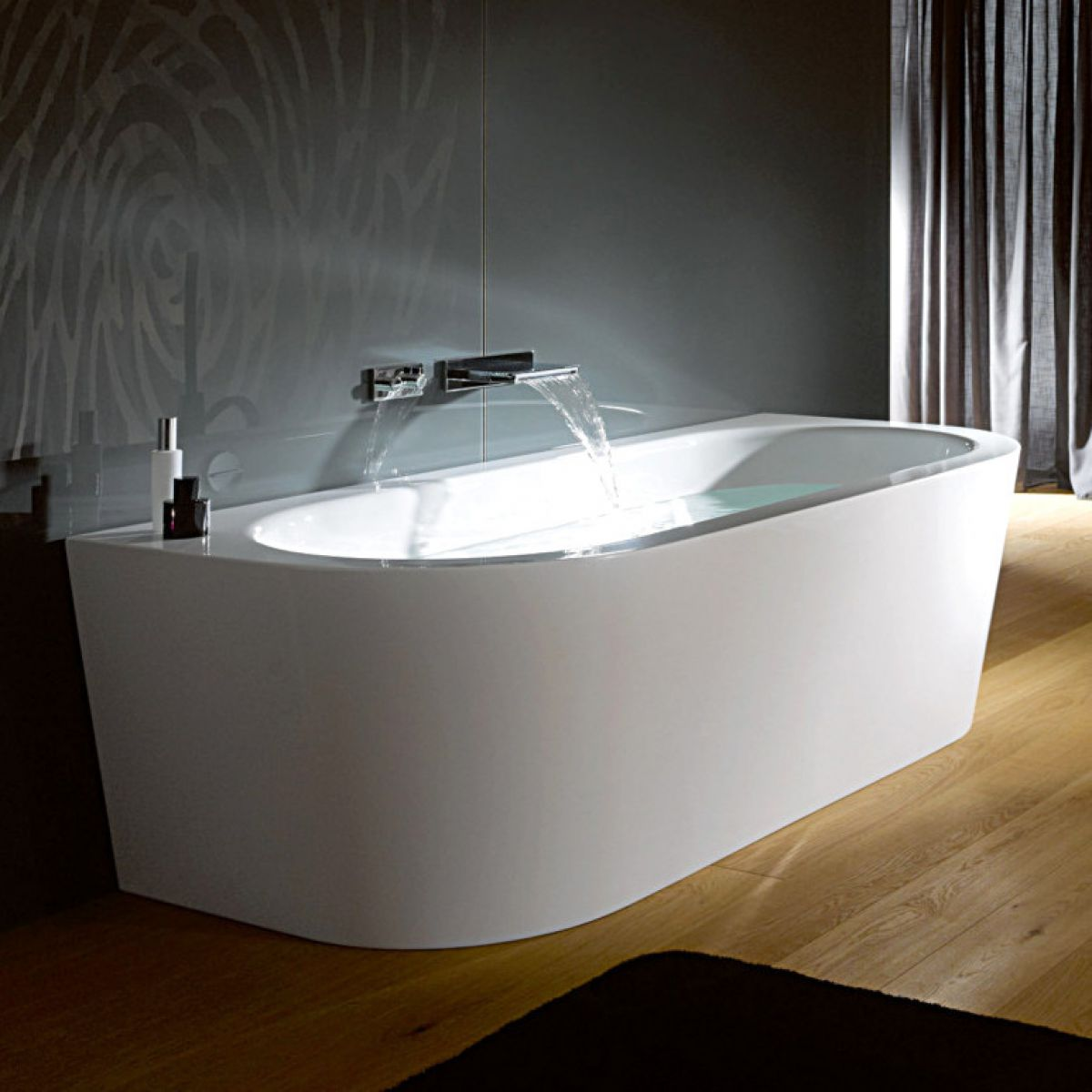 Bette Starlet I Silhouette Bath Uk Bathrooms