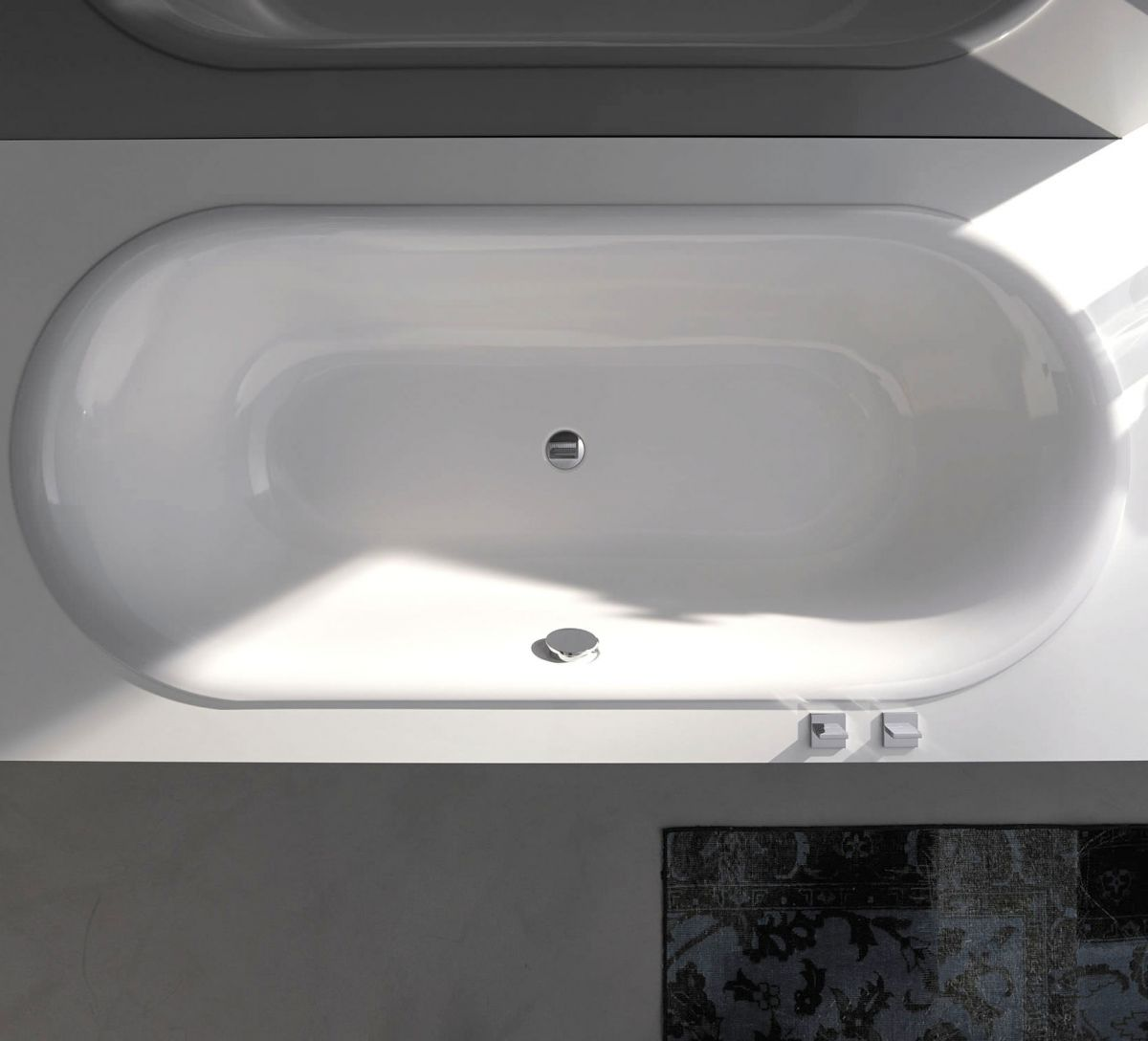 Bette Starlet Flair Oval Bath Uk Bathrooms