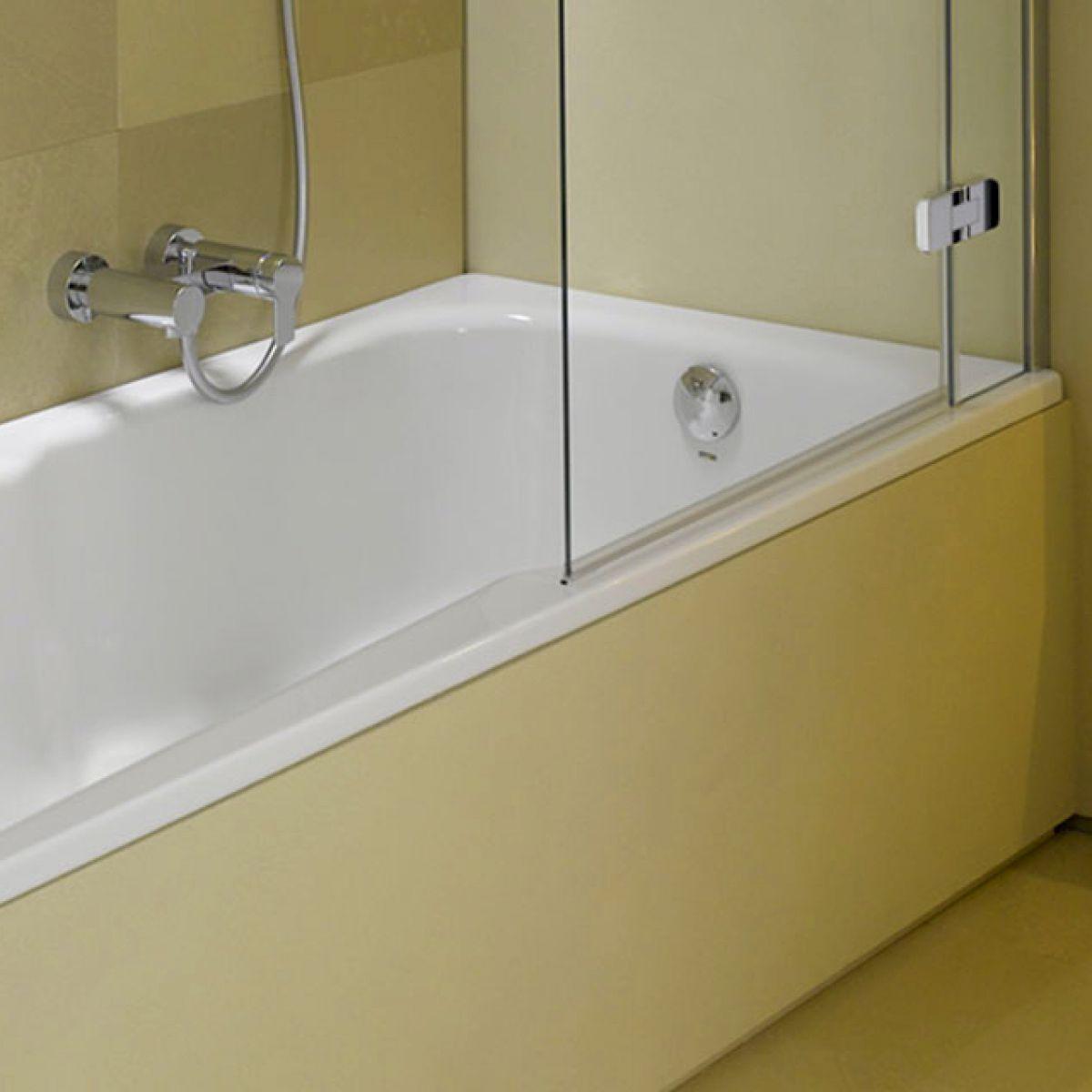 Bette Set Steel Bath : UK Bathrooms