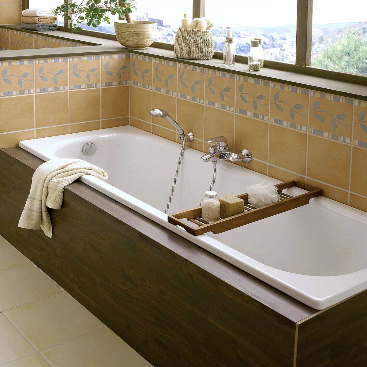 Bette Classic Bath : UK Bathrooms