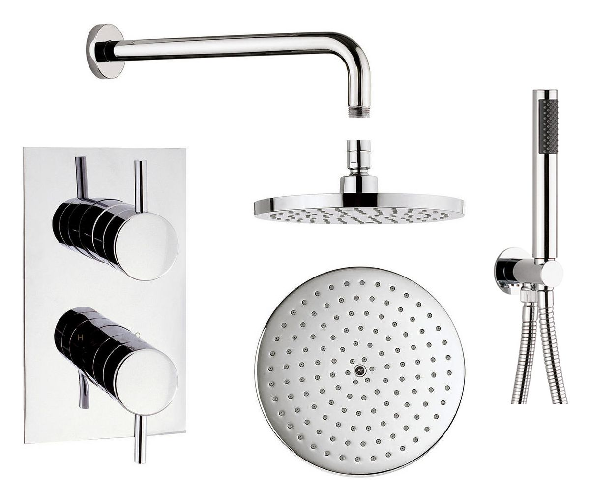 p valves asp kit shower valve mayfair calcio thermostatic