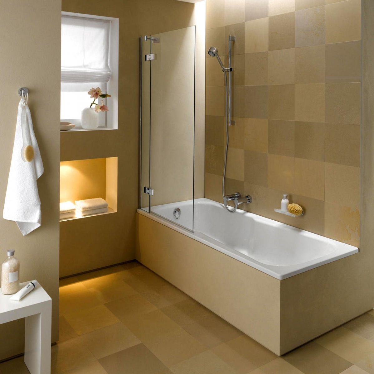 Bette Set Steel Bath Uk Bathrooms