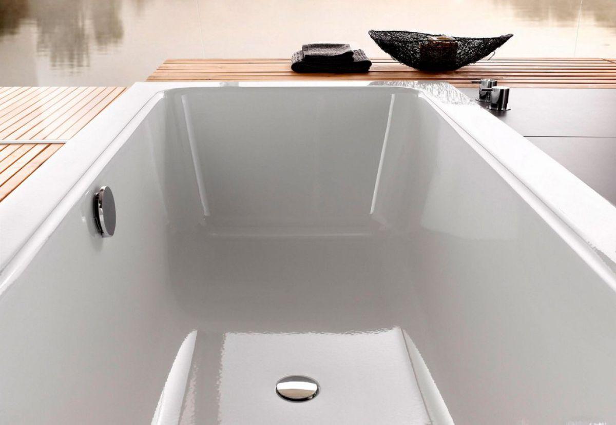 Bette One Bath Uk Bathrooms