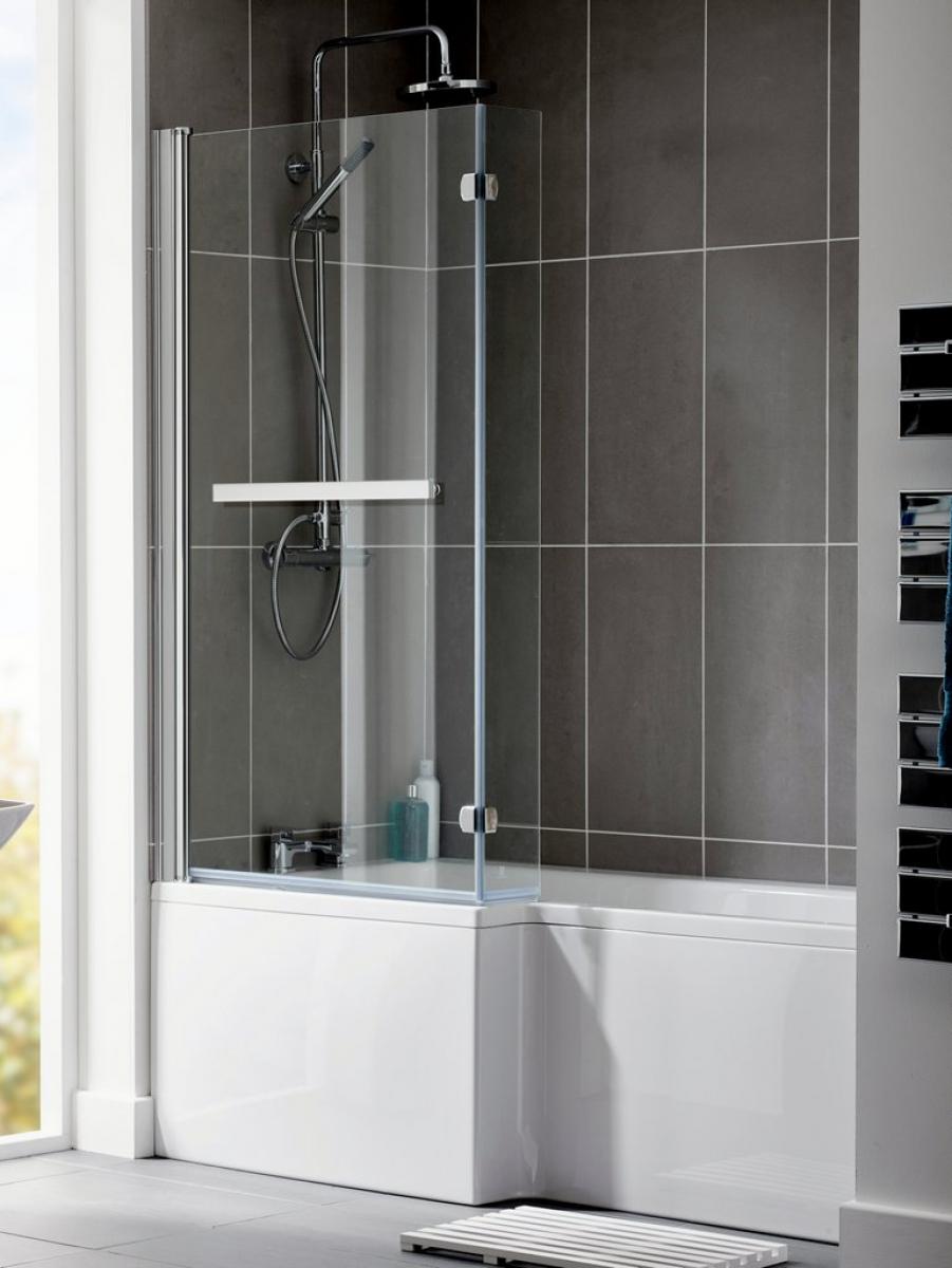 Origins Kensington Square Shower Bath Pack : UK Bathrooms