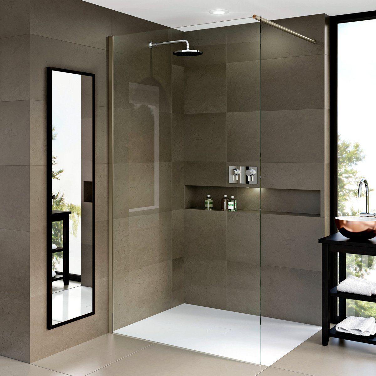 matki one wetroom panel uk bathrooms. Black Bedroom Furniture Sets. Home Design Ideas
