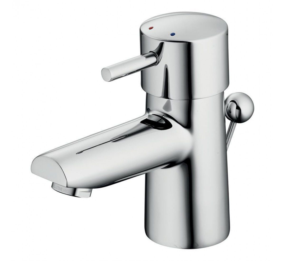 ideal standard cone basin mixer tap uk bathrooms. Black Bedroom Furniture Sets. Home Design Ideas