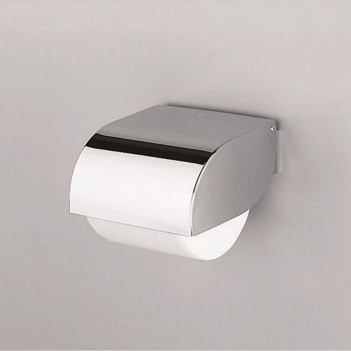 Inda Hotellerie Covered Toilet Roll Holder Uk Bathrooms