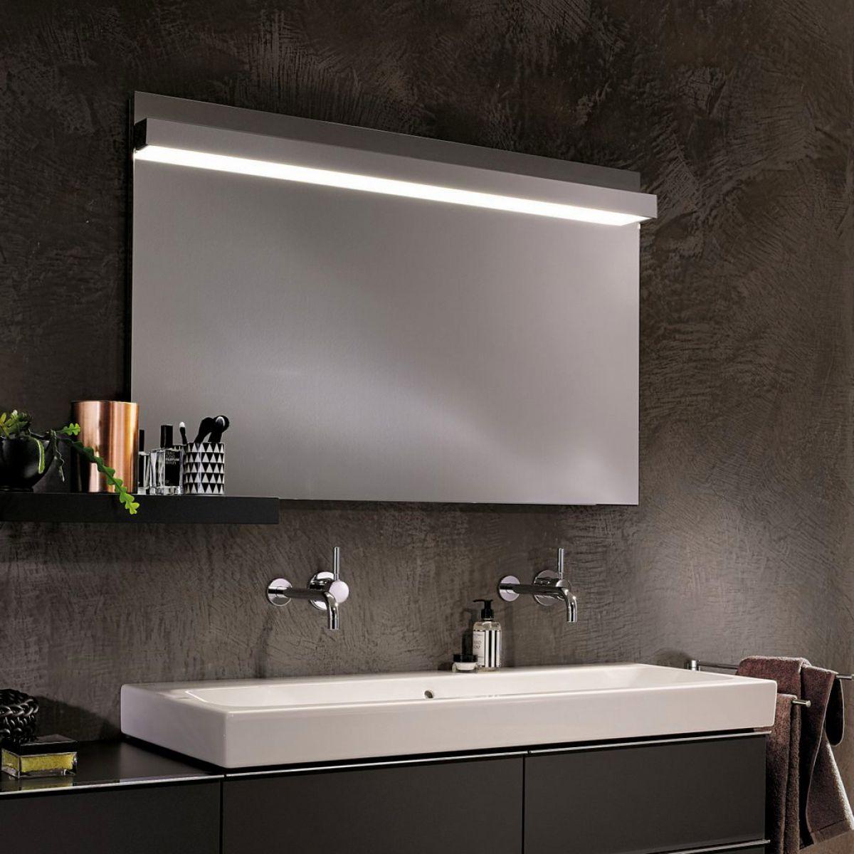 iCon  Geberit Bathroom Collection