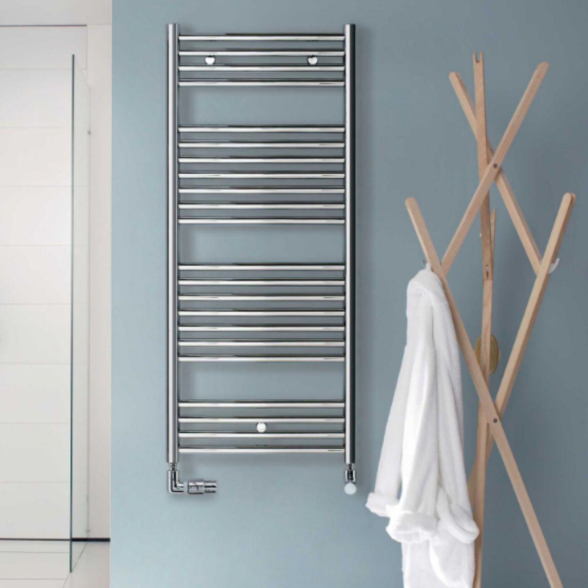 Zehnder Klaro Central Heating Radiator : UK Bathrooms