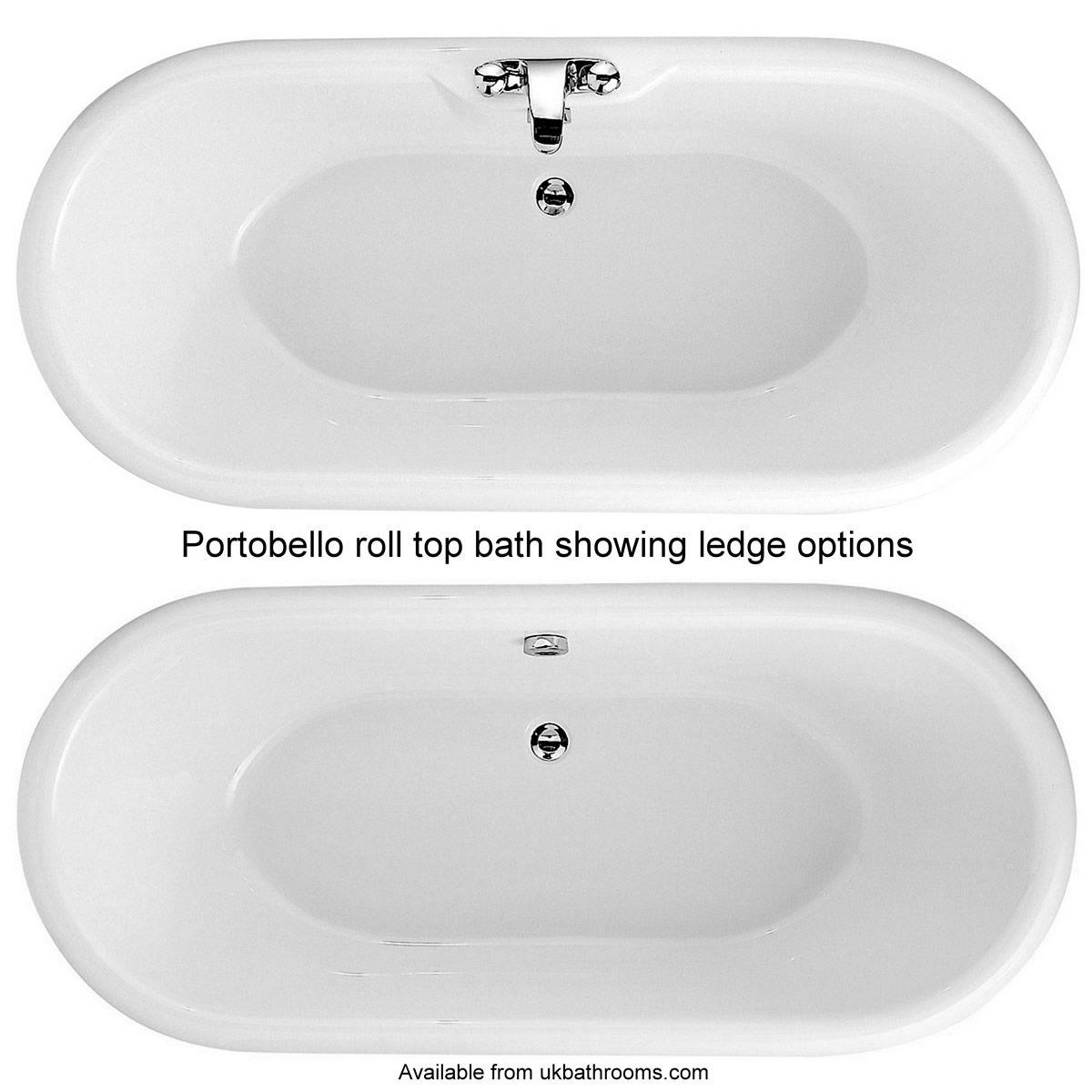 adamsez portobello fs roll top bath ball claw feet uk bathrooms