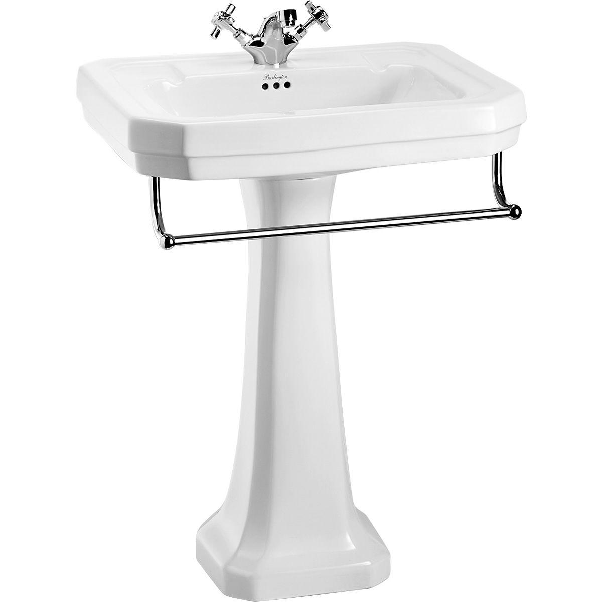 Imperial Victorian Bath Shower Mixer