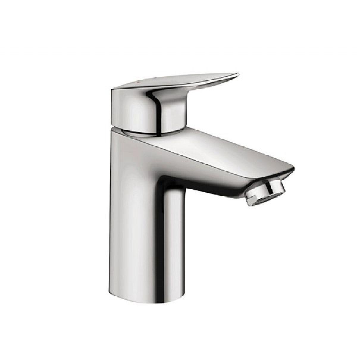 Turbo Hansgrohe Logis Basin Mixer 100 : UK Bathrooms JC53