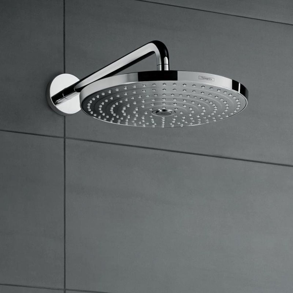 Hansgrohe Raindance Select S 2jet Shower With 390mm Arm