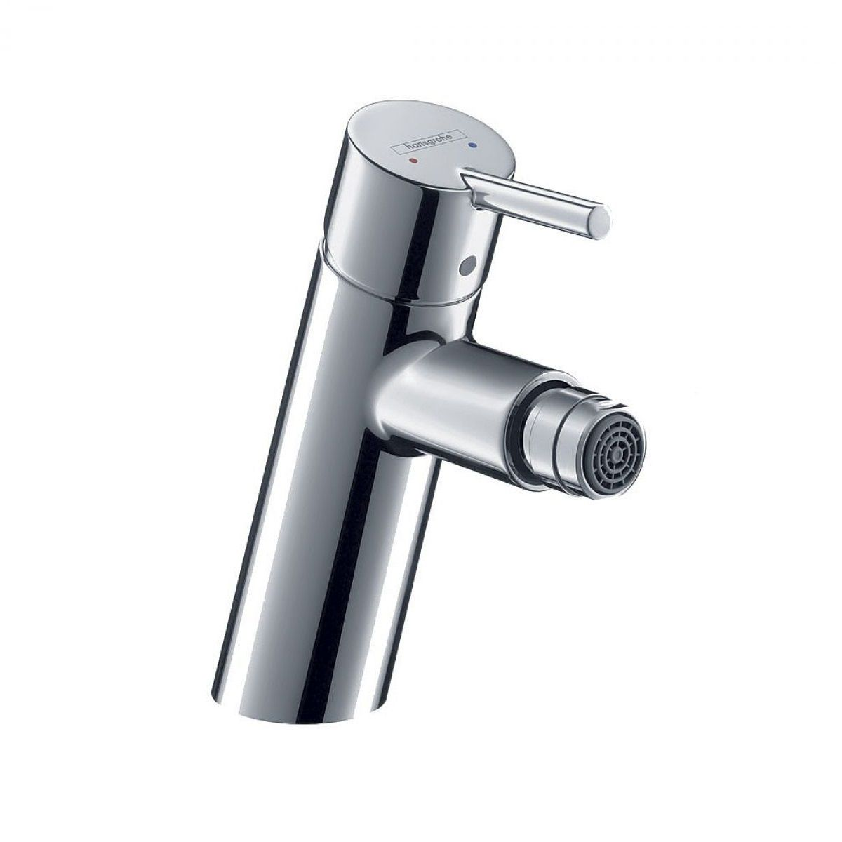 Hansgrohe Talis S2 Bidet Mixer with Waste