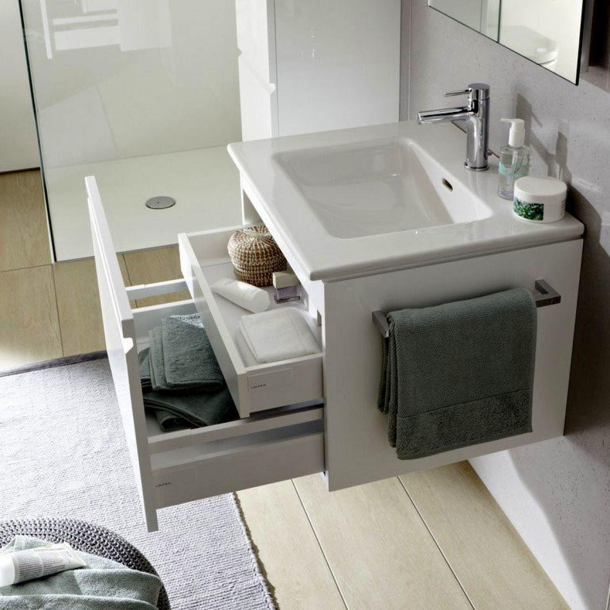 laufen pro s towel rail uk bathrooms. Black Bedroom Furniture Sets. Home Design Ideas