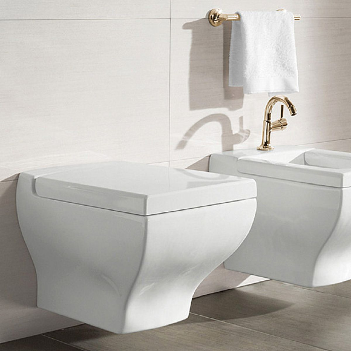 villeroy and boch la belle wall hung wc uk bathrooms