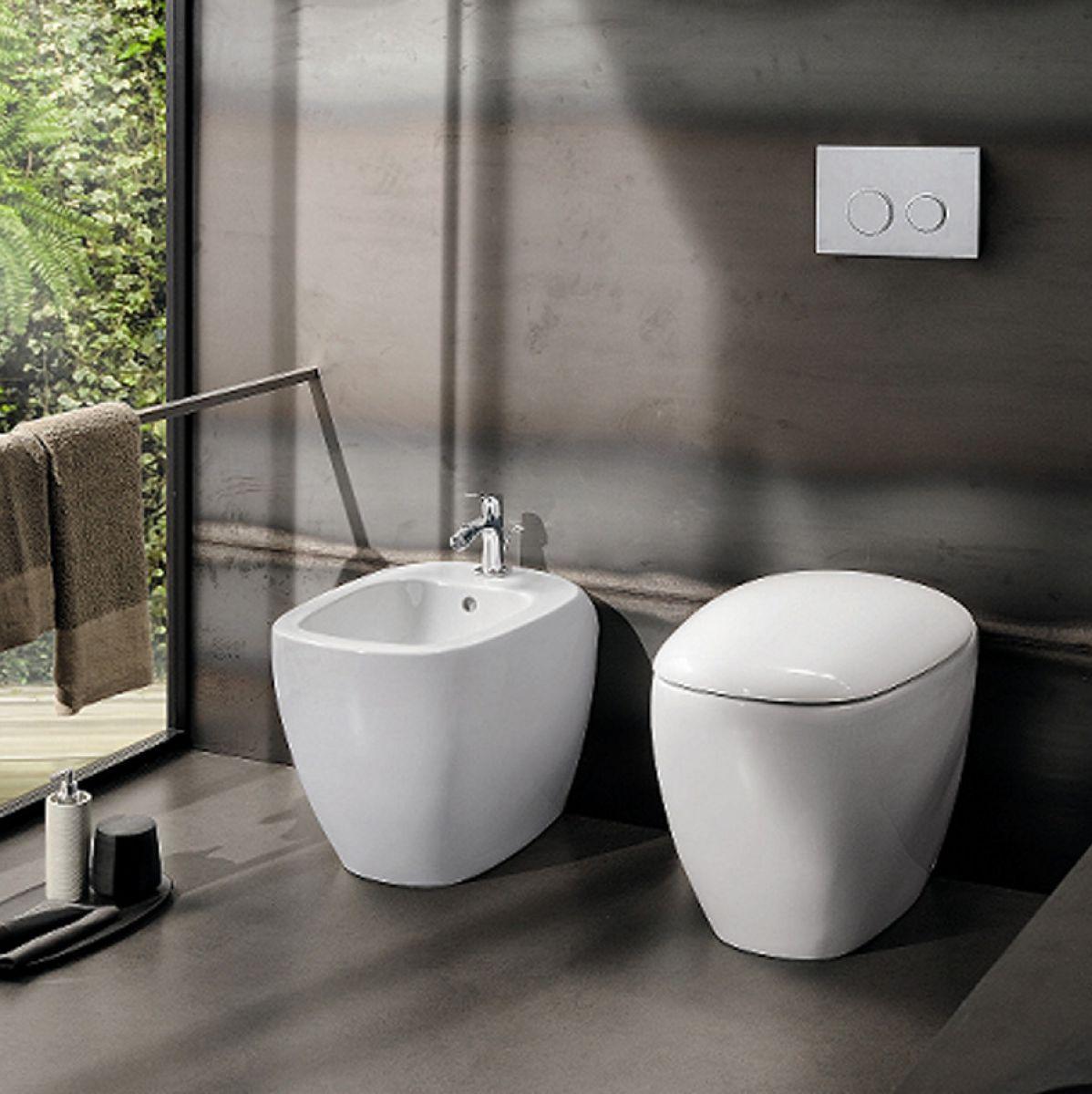 Geberit Citterio Back To Wall Toilet Uk Bathrooms