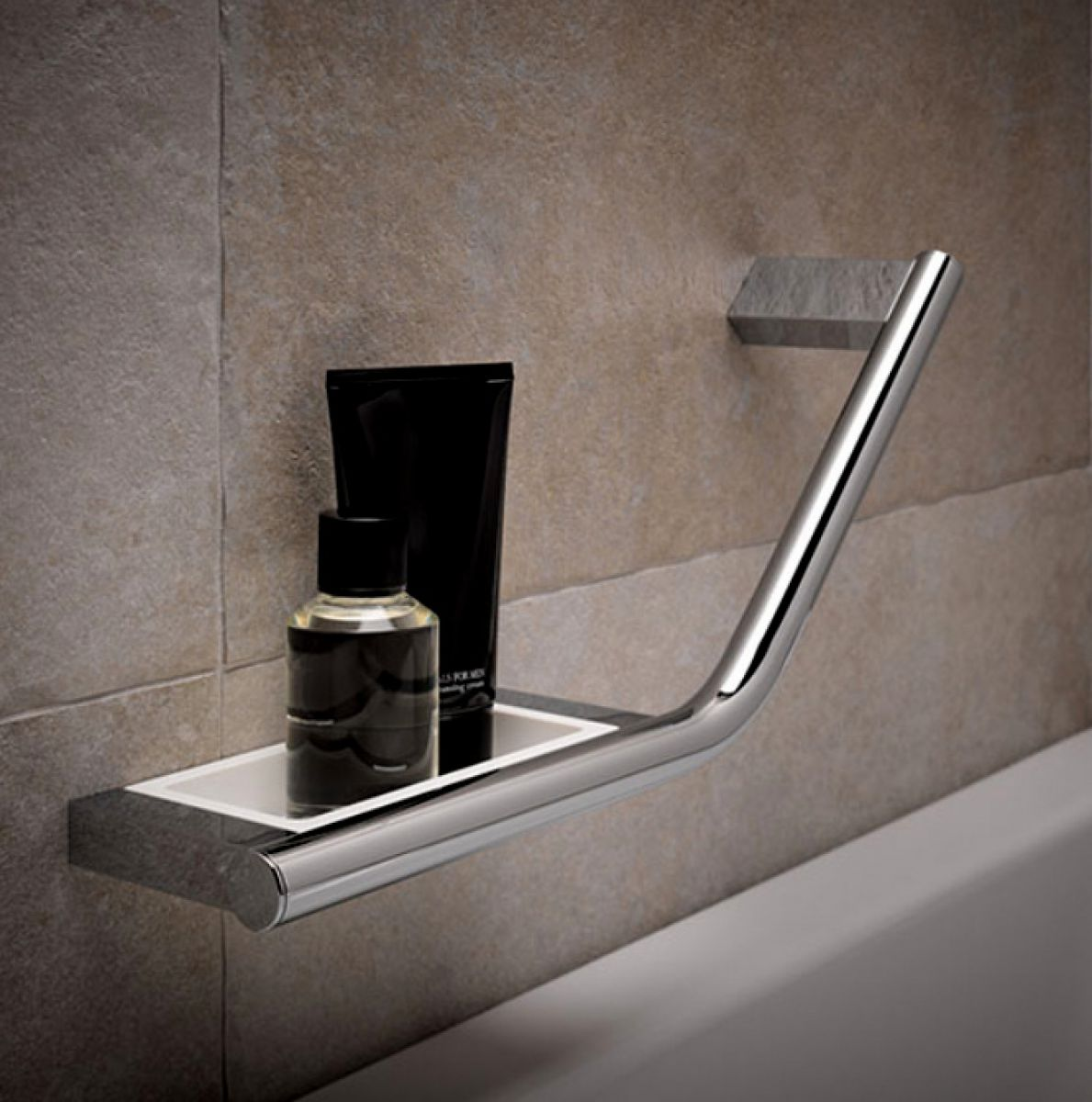 Designer Grab Bars For Bathrooms