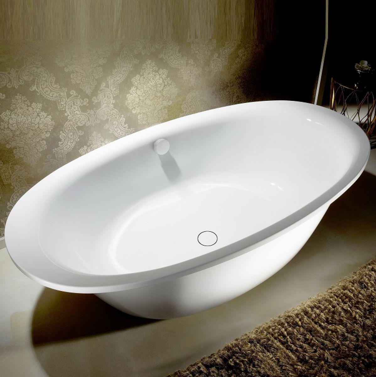 kaldewei ellipso duo oval freestanding steel bath uk. Black Bedroom Furniture Sets. Home Design Ideas