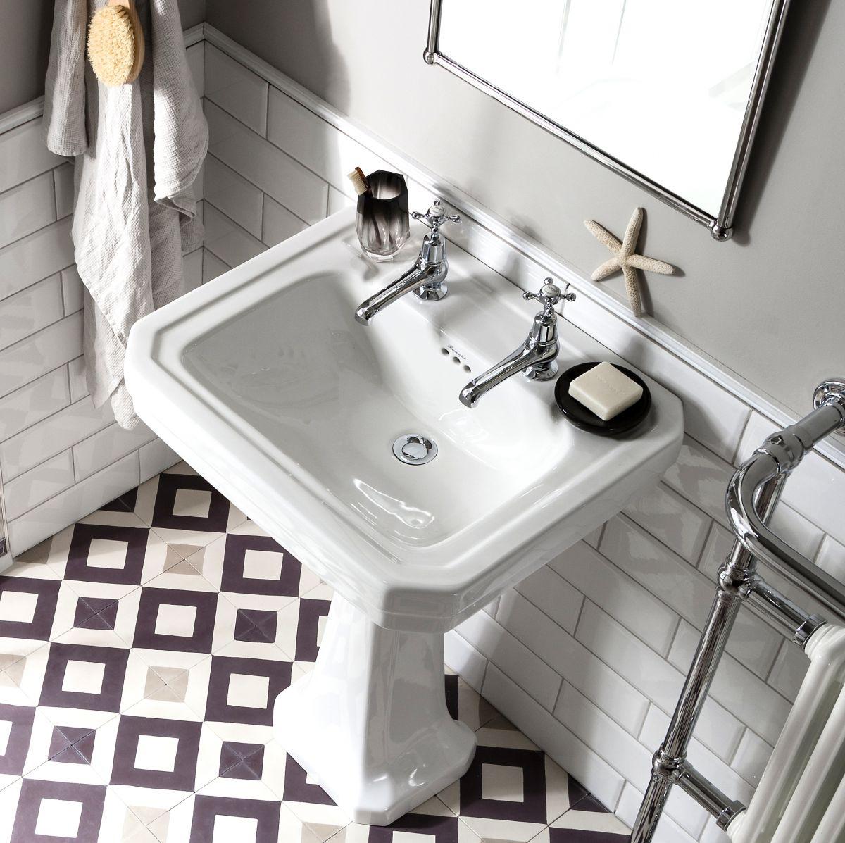 Burlington Victorian Bathroom Basin Uk Bathrooms