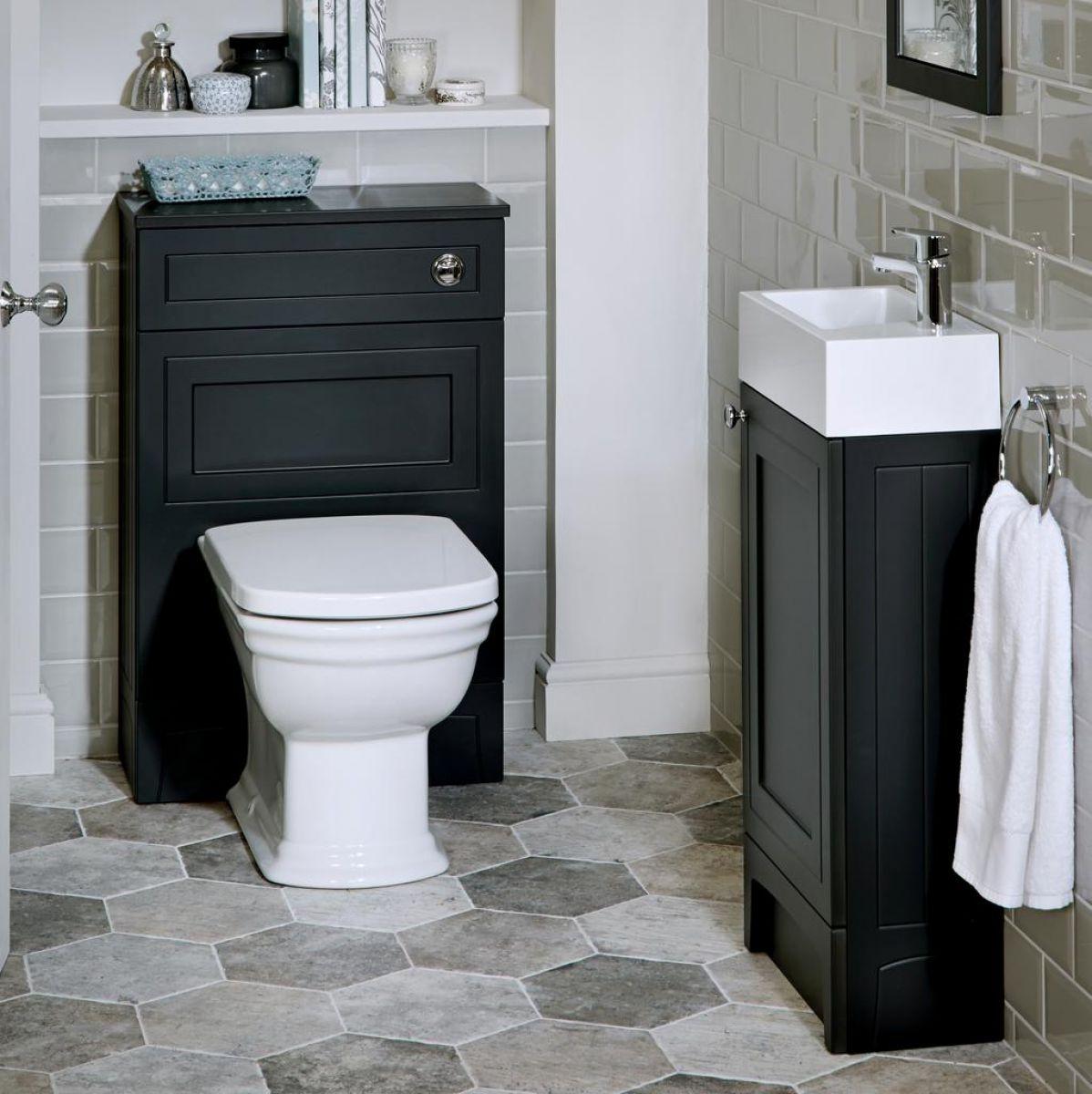 Toilet Units Uk Bathrooms