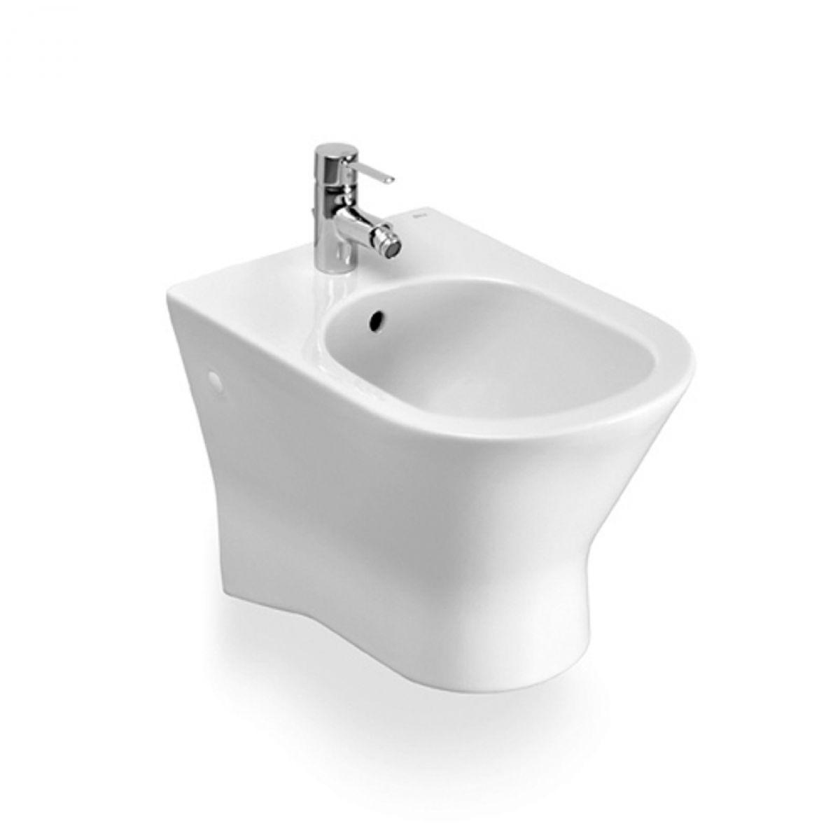Roca Nexo Wall Hung Bidet Uk Bathrooms