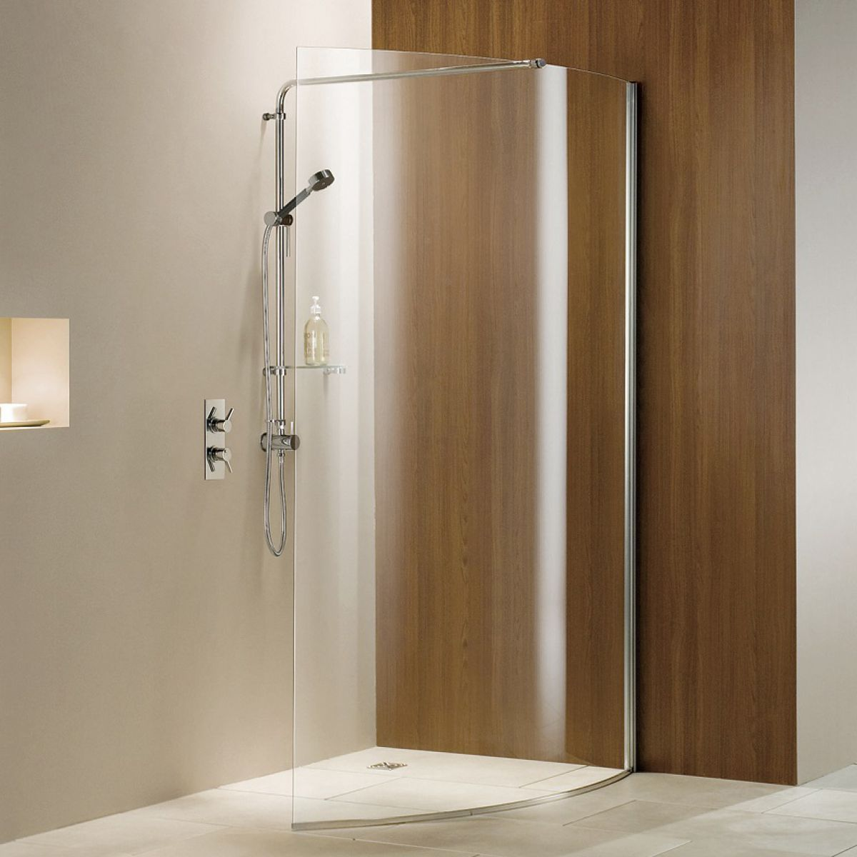 rooms roman linear wetroom panels panel embrace wet enclosure room corner shower showers