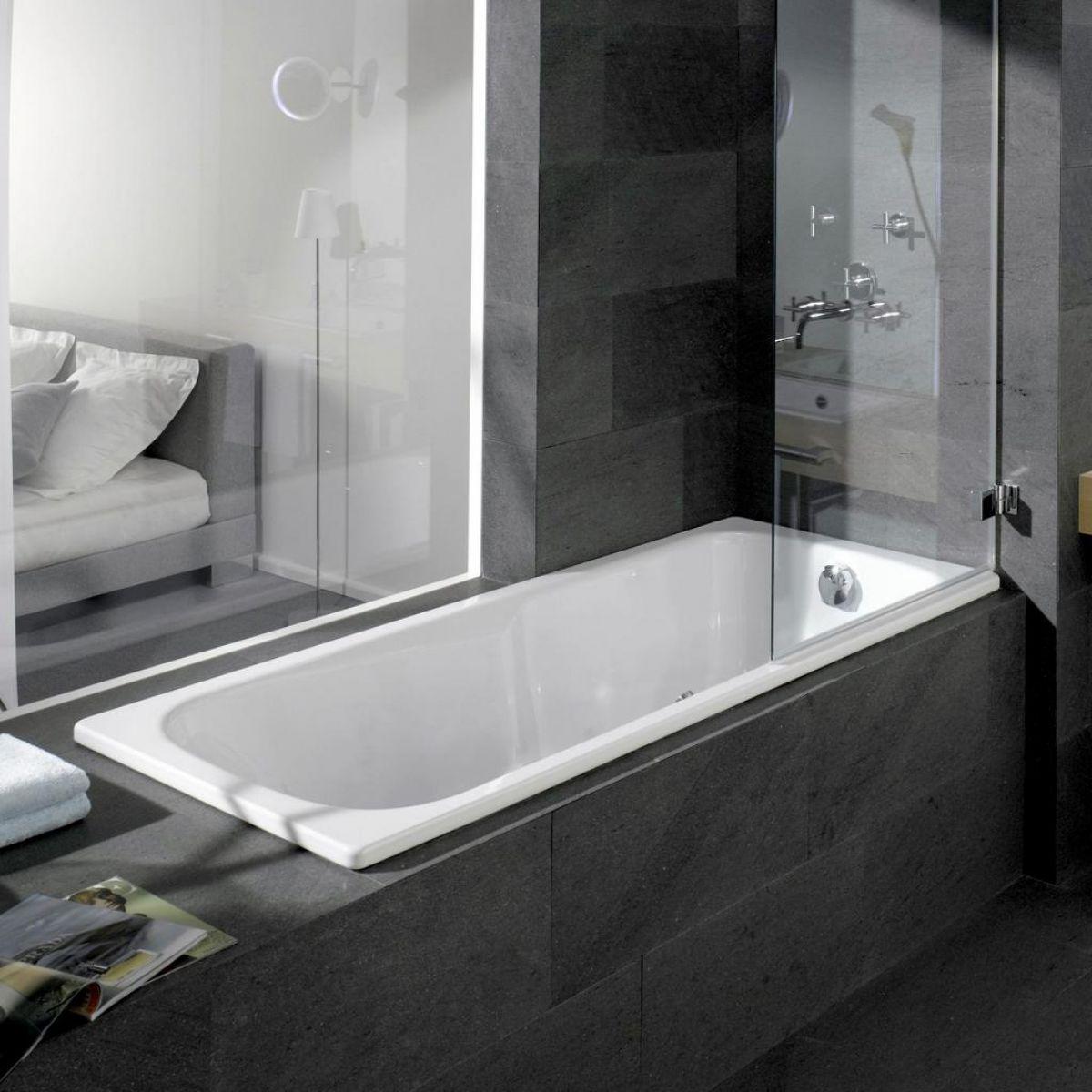 kaldewei dyna set steel bath uk bathrooms. Black Bedroom Furniture Sets. Home Design Ideas