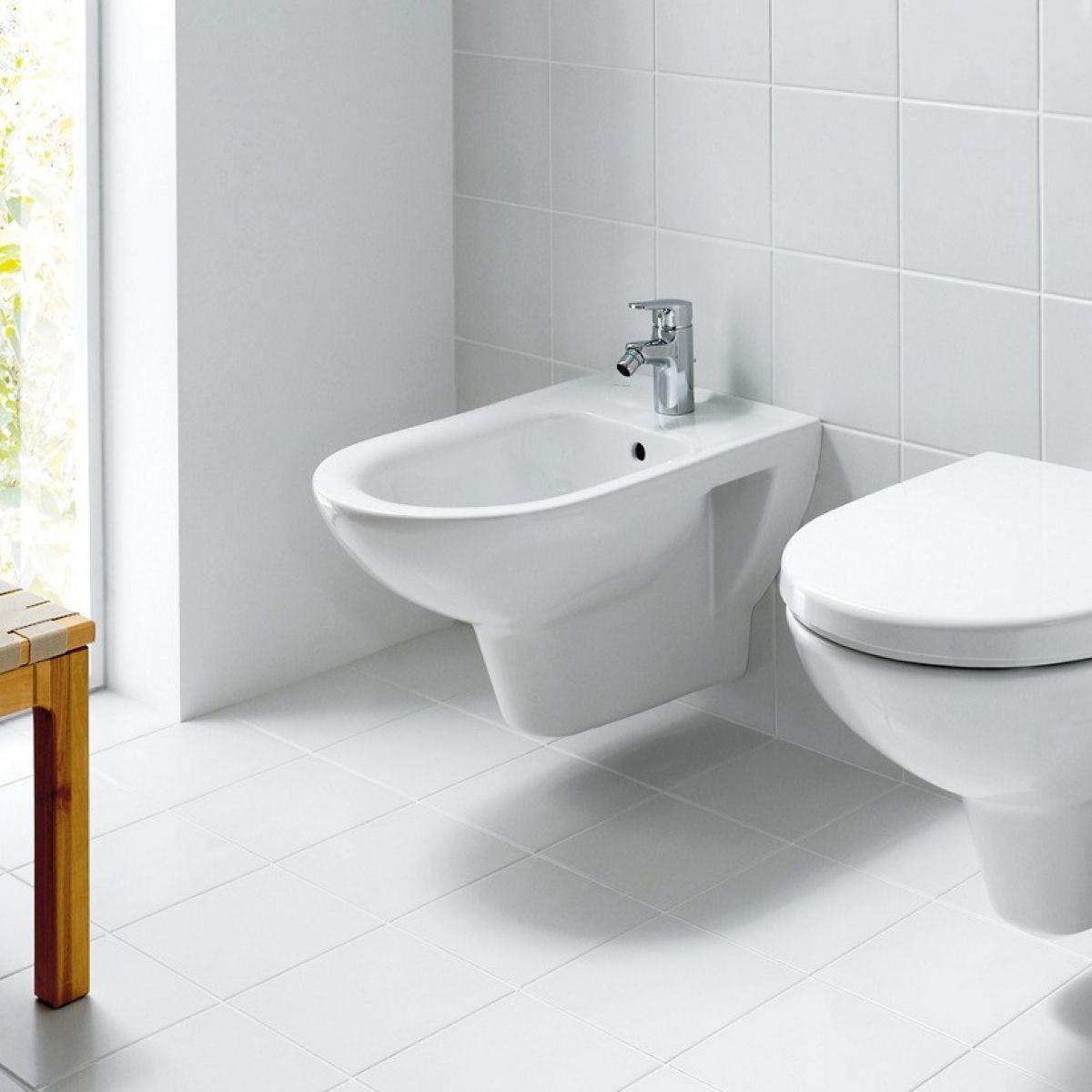 Laufen Pro Wall Hung Bidet 36 X 56cm Uk Bathrooms