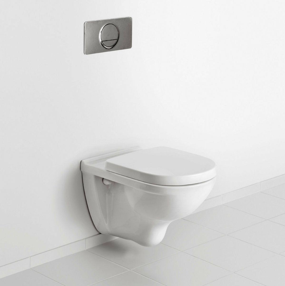 Toilet Villeroy En Boch.Villeroy Boch O Novo Wall Hung Toilet Uk Bathrooms