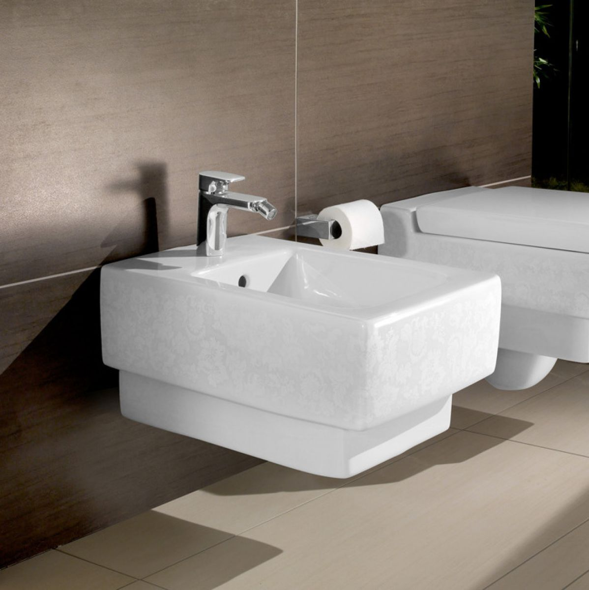 villeroy boch memento bidet uk bathrooms. Black Bedroom Furniture Sets. Home Design Ideas