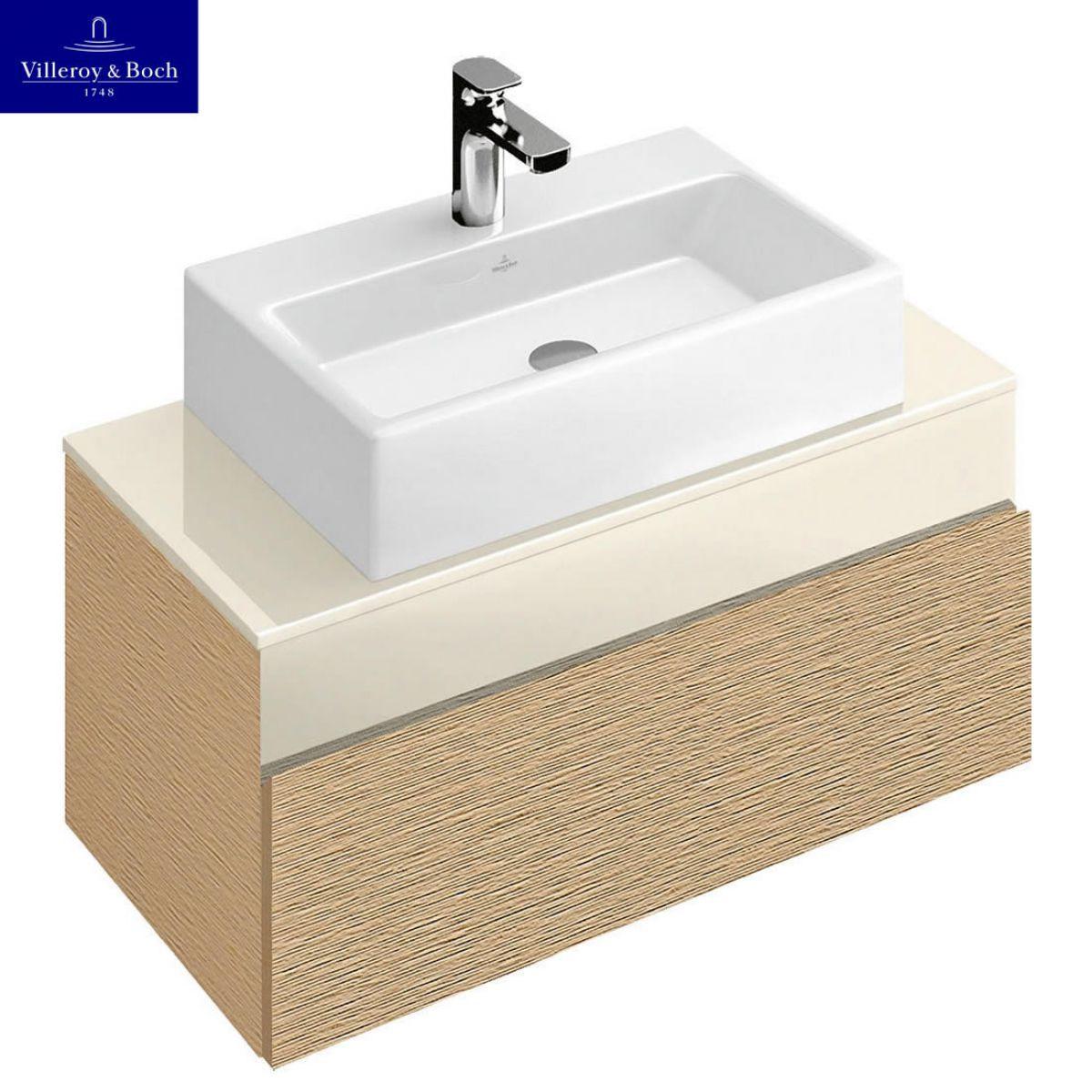 V&B Memento Vanity Unit : UK Bathrooms