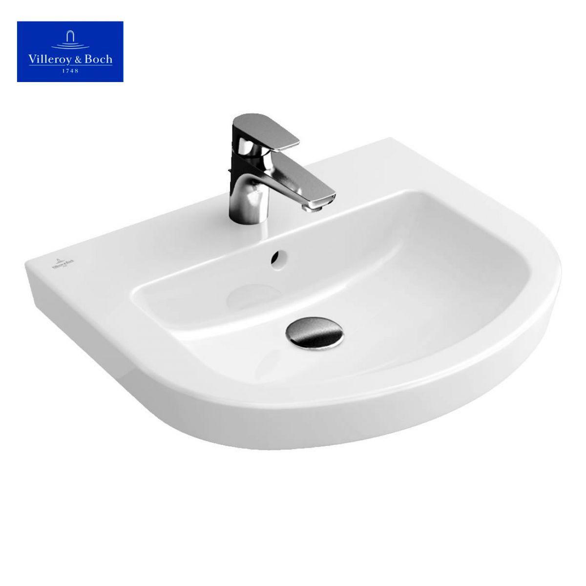 v b subway 2 0 curved countertop washbasin uk bathrooms. Black Bedroom Furniture Sets. Home Design Ideas