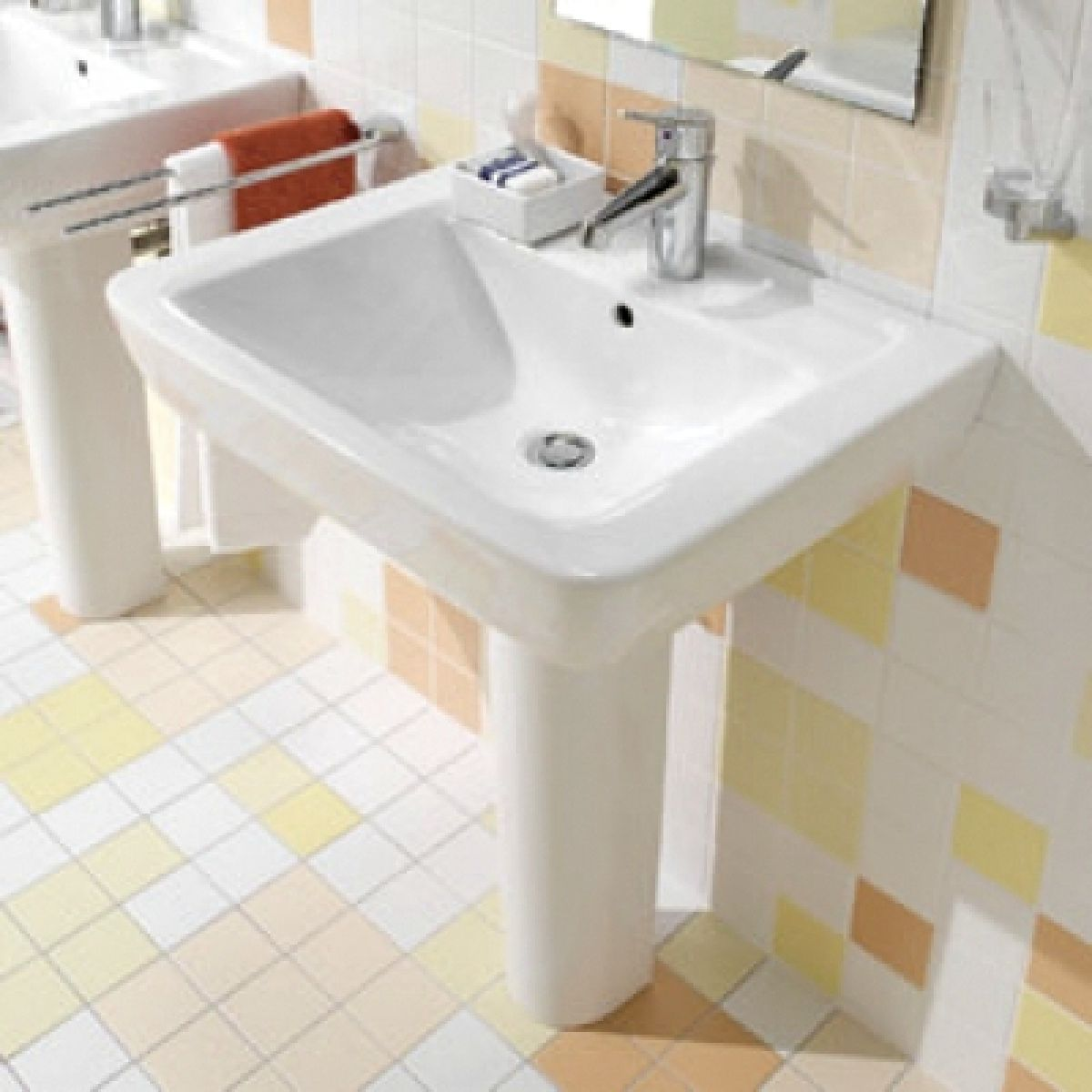 Salle De Bain Villeroy Et Boch ~ villeroy boch subway washbasin uk bathrooms