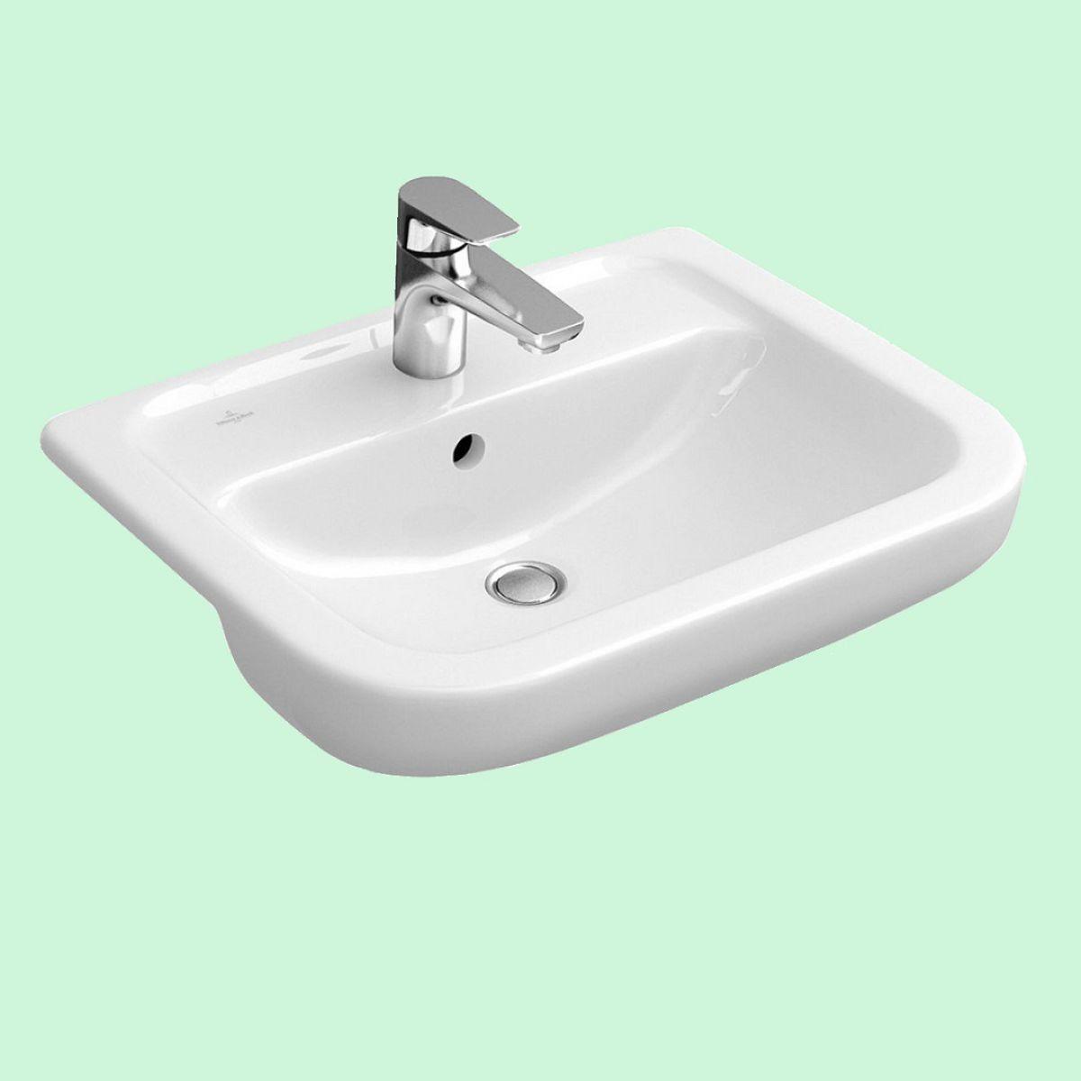 villeroy boch soho subway semi countertop basin uk. Black Bedroom Furniture Sets. Home Design Ideas