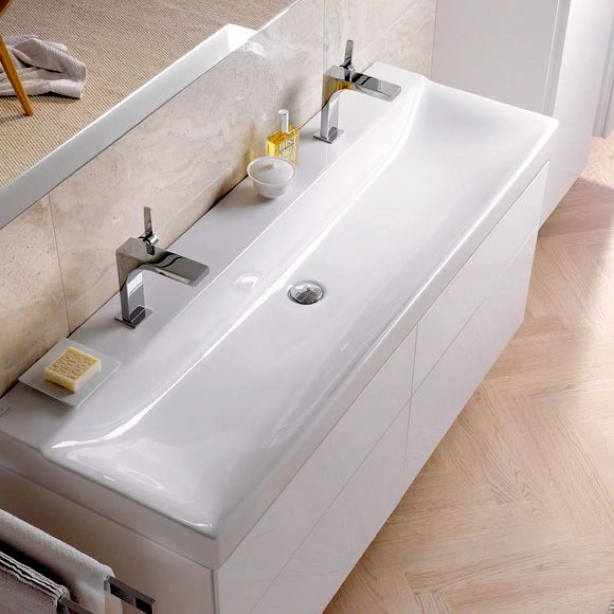 Geberit Xeno2 120cm Vanity Unit Uk Bathrooms