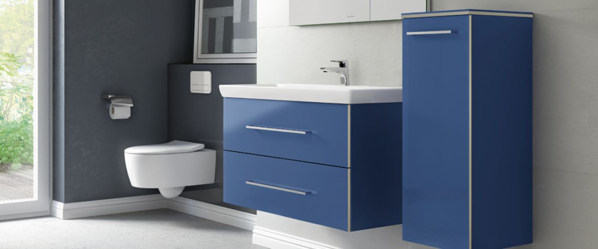 Beau Featured In The Image: Villeroy U0026 Boch Avento Toilet, Villeroy And Boch  Avento Vanity Unit U0026 The Villeroy And Boch Avento