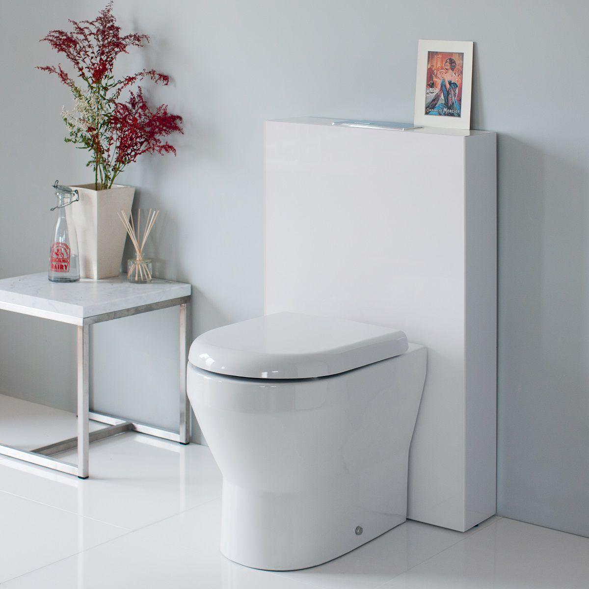 Britton Tablet Toilet Cistern Unit Uk Bathrooms