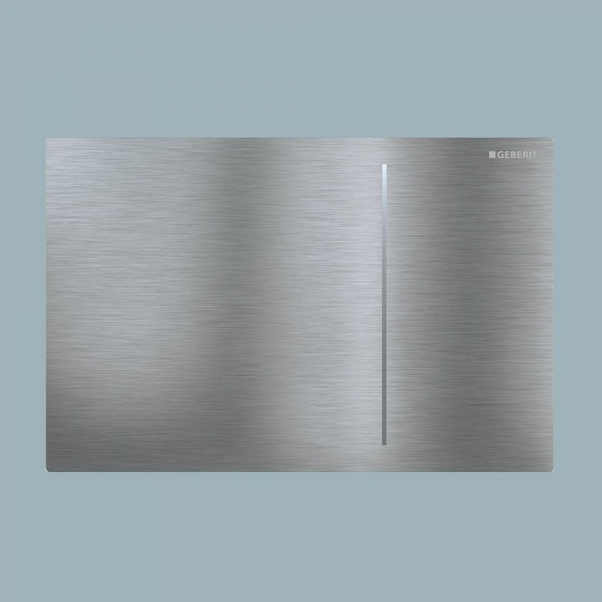 Fabriksnye Geberit Sigma70 Soft-Touch Dual Flush Plate : UK Bathrooms RU-23