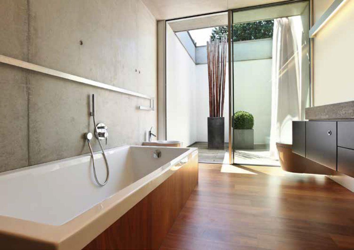 Abacus Series 2 Single Ended Bath Uk Bathrooms