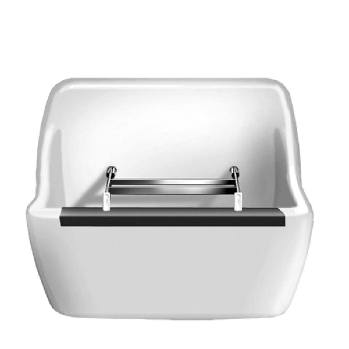 villeroy boch omnia pro service sink 6912 uk bathrooms. Black Bedroom Furniture Sets. Home Design Ideas