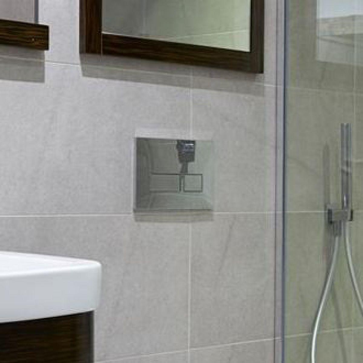 Abacus Trend 2 Toilet Flush Plates