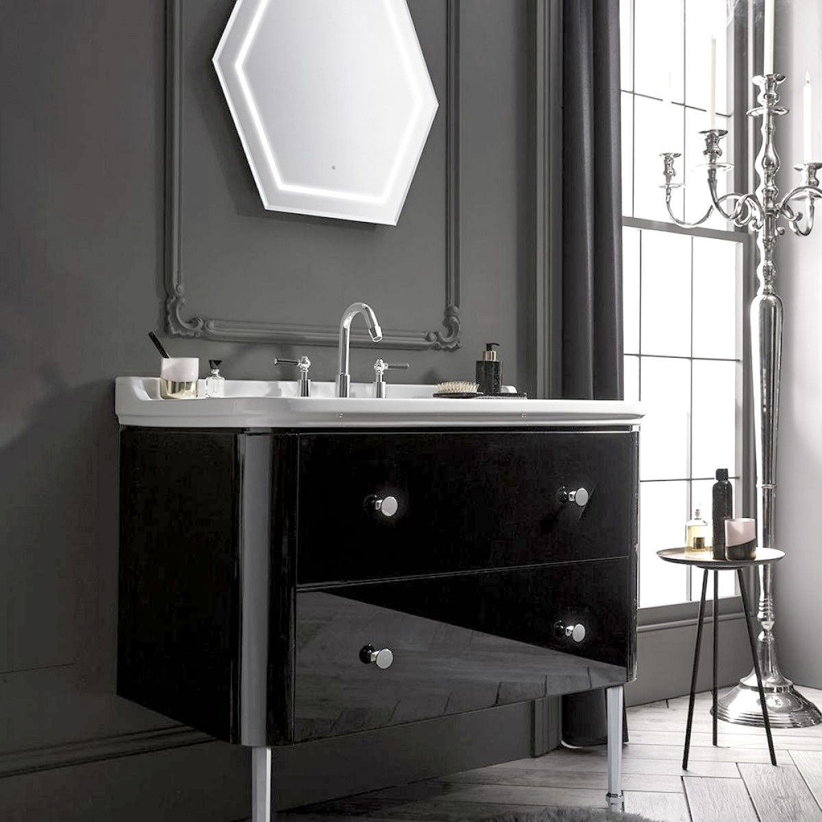 Bathroom Sink Vanity Units Uk Image