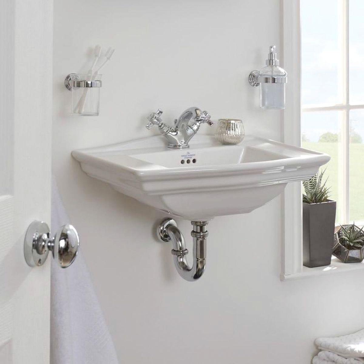 Small Bathroom Sinks Uk